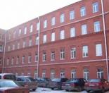 Фото БЦ Треугольник от Бюро имущественных операций. Бизнес центр Treugolnik