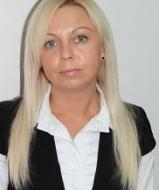Блохина Светлана Алексеевна
