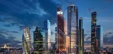 """Capital Group начнет строительство двух жилых проектов рядом с """"Москва-Сити"""" осенью 2016 года"""