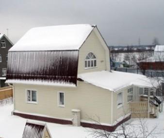 Фото коттеджного поселка Надовражино от Застройщик неизвестен. Коттеджный поселок Nadovrazhino