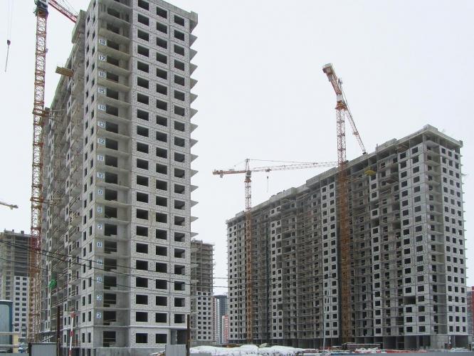 «БФА-Девелопмент» в феврале предлагает особые условия покупки квартир в ЖК «Огни залива»