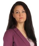 Амелькина Лилия Вячеславовна