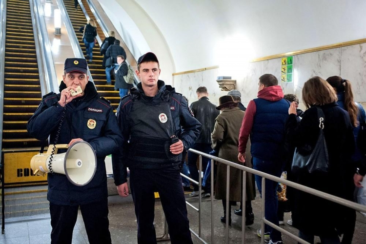 Метрополитены России будут проверены на уязвимость – подписано соответствующее постановление Правительства РФ