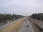 На дороги федерального значения в Ленинградской и Псковской областях в 2017 году Росавтодор направит 23 млрд рублей