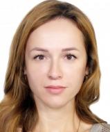 Щеглова Юлия Александровна