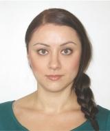 Корева Елена Викторовна