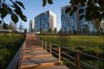 Компания Millhouse в июле выведет на рынок первый доходный дом премиум-класса в рамках проекта «Сколково Парк»