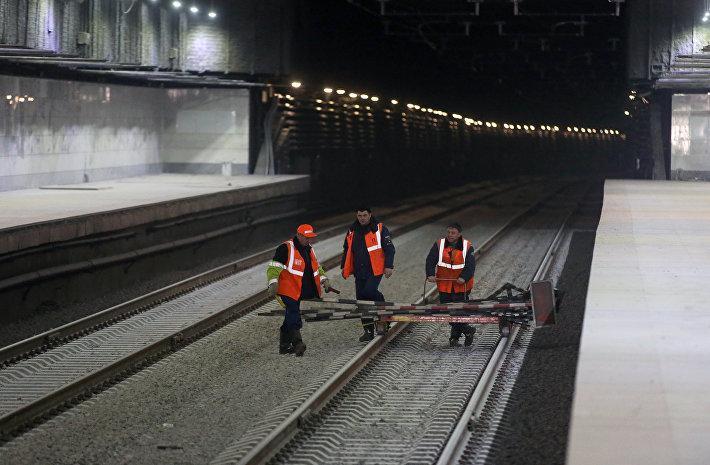 Московский метрополитен объявил конкурсы на проектирование и строительство 22 ТПУ на базе станций метро