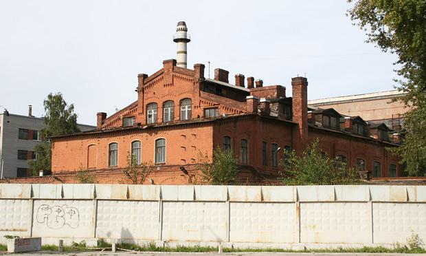 Заводу «Красный выборжец» на Свердловской набережной «светят» апарты
