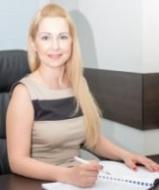 Сапожкова Юлия Анатольевна