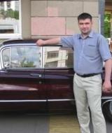 Костюшко Руслан Васильевич
