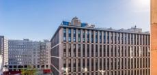 Предложение апартаментов на петербургском рынке в 13 раз меньше, чем квартир