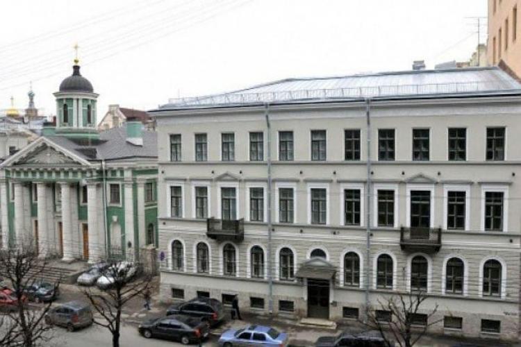 Совет Федерации ратифицировал соглашение с Финляндией о продаже Дома Финляндии в Петербурге