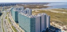 В жилом комплексе «Огни залива» пройдет акция «Ипотечные выходные»