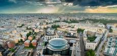 «Невскую ратушу» окружат жильем вместо офисов