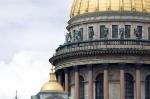 КС РФ отказался принять к рассмотрению жалобу на федеральный закон, по которому Исаакиевский собор передается РПЦ