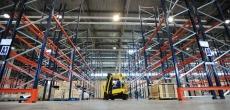 PNK group построит склад в Петербурге для «компании-анонима»