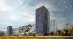 Градсовет Петербурга разрешил отклониться от предельных параметров высотности очередному проекту «Плаза Лотос Групп»