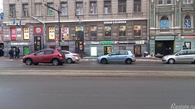 Продать Торговые помещения Санкт-Петербург,  Адмиралтейский,  Технологический инс., Красноармейская 1-я ул