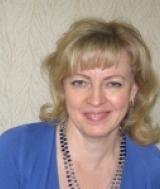 Зорина Ирина Валентиновна