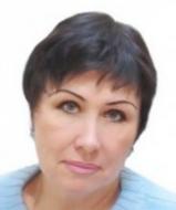 Ефимова Ирина Евгеньевна
