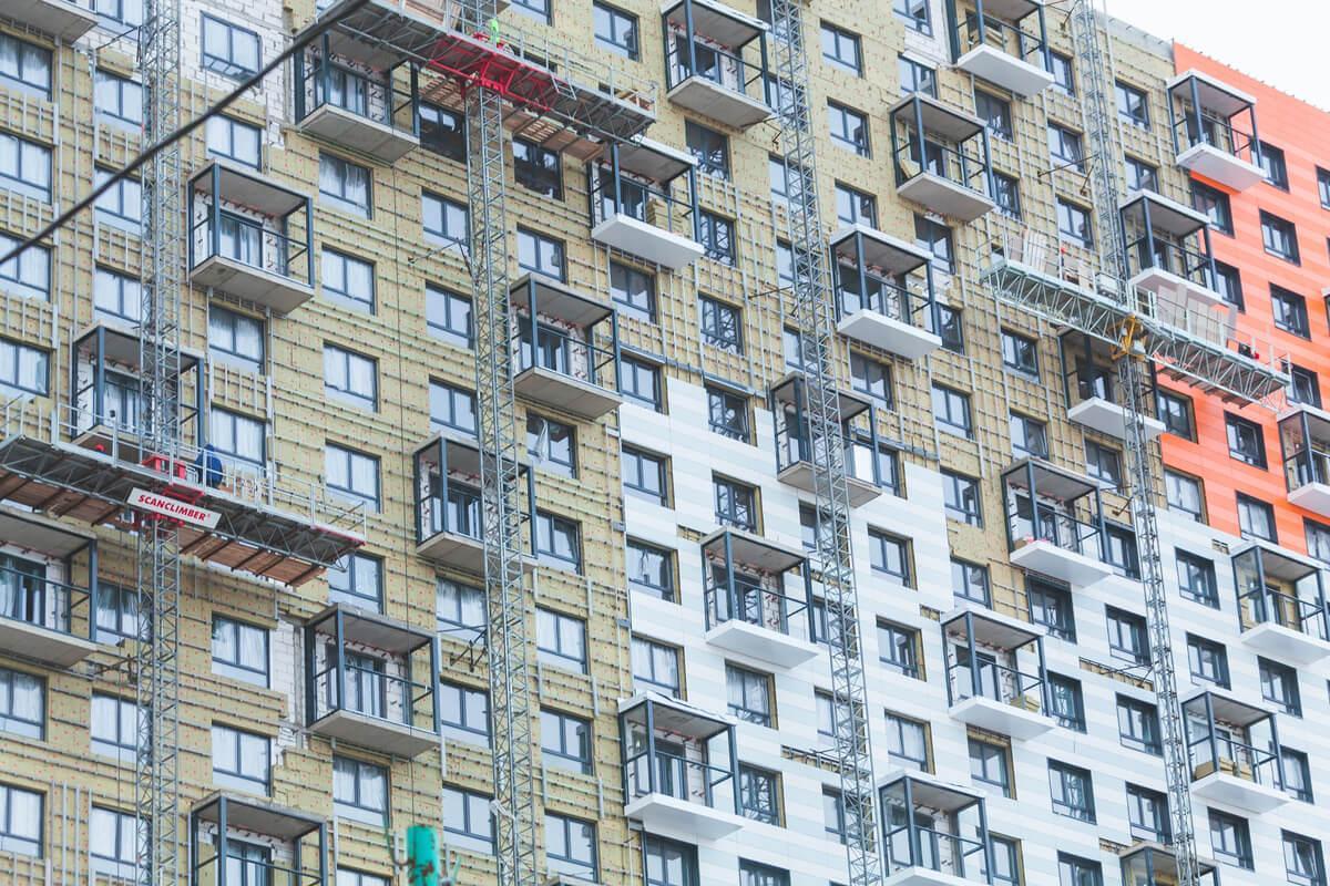 Фото ЖК Бутово парк