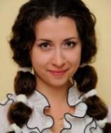 Конькова     Наталия Ивановна