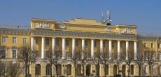 Павловские казармы начнут реконструировать в 2013 году