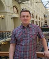Серебряков Дмитрий Борисович