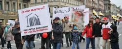 Арестован топ-менеджер компании-застройщика «Охта Модерн»