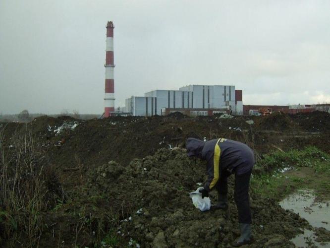 Мусоросжигательные заводы будут построены в Наро-Фоминском, Воскресенском, Ногинском и Солнечногорском районах
