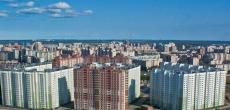 К концу года проекты с эскроу займут до 70% от числа новостроек в России
