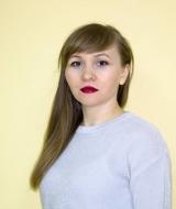 Алюшева Наталья Николаевна