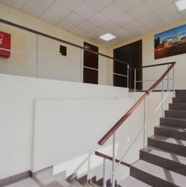 Аренда офиса Свердловская набережная,  д. 60