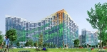 Компания Seven Suns Development начала строительство ЖК «Светлый мир «Жизнь…» на бывшей территории завода «Самсон»