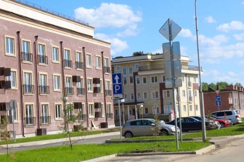 ЖК Красногорск Парк от компании АК Соратник