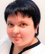Фоминых Екатерина Алексеевна