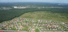 У ГК «Патриот» в Янино власти Ленобласти могут отобрать землю