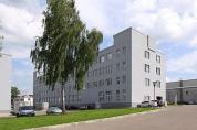 Фото БЦ Дорогобужский от Crystal Estate. Бизнес центр Dorogobuzhskiy