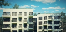 Элитный ЖК LEVEL Barvikha Residence построят на Рублево-Успенском шоссе