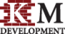 Логотип КМ Девелопмент