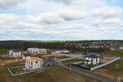 Фото КП Усадьба в Вартемягах от Петербургские Просторы. Коттеджный поселок