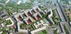 ЦДС приступает к преобразованию завода «Ильич» в ЖК