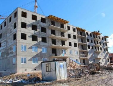 Фото ЖК Новые кварталы Петергофа от Теорема. Жилой комплекс