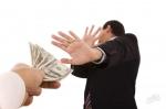 Основная причина отказа от ипотечного займа – опасение не выполнить условия кредитного договора
