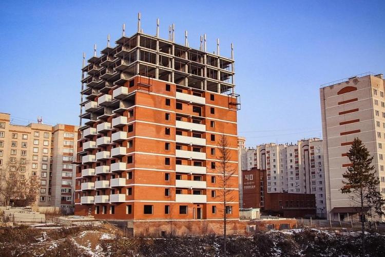 Омбудсмен Титов: Государство само обманет дольщиков, вместо того, чтобы их защитить