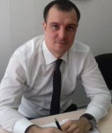Безклинский Сергей Анатольевич