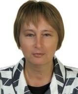Русова Екатерина Геннадьевна