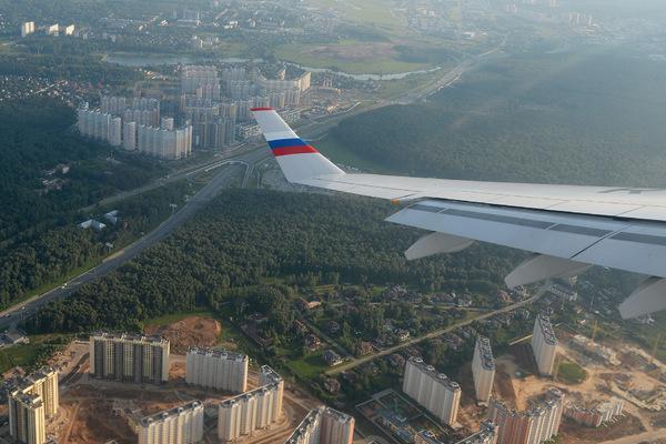 Глава Минстроя призвал к компромиссу в законе о приаэродромных территориях