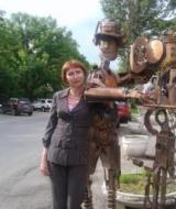 Дятлова Наталья Владимировна